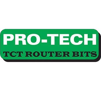 Picture for manufacturer Pro-tech Router Bits