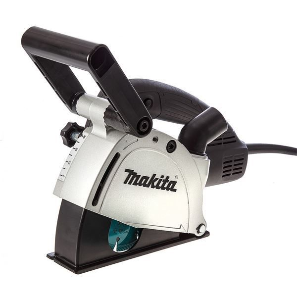 Picture of MAKITA SG1251J 125MM WALL CHASER