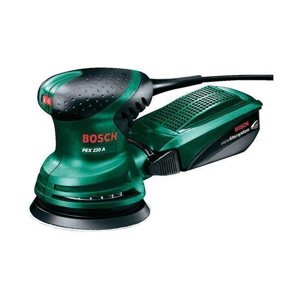 buy Bosch PEX220 A Eccentric Orbital Sander online