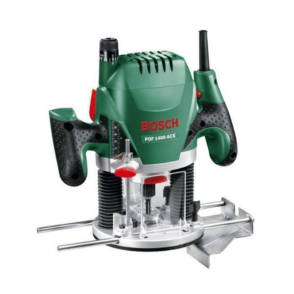 BOSCH ROUTER POF1400AE DIY south africa