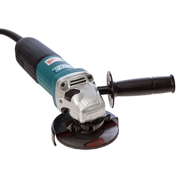 Picture of MAKITA GA4540C 115MM VARIABLE SPEED GRINDER