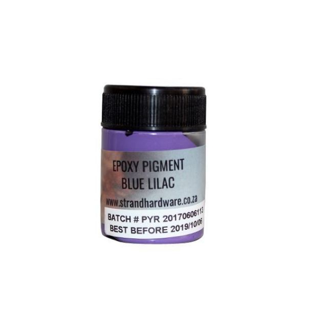 Picture of EPOXY PIGMENT BLUE LILAC
