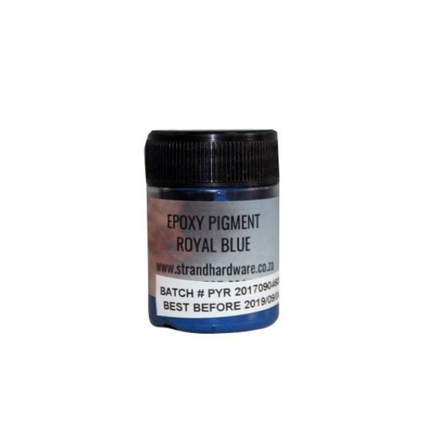 Picture of EPOXY PIGMENT ROYAL BLUE
