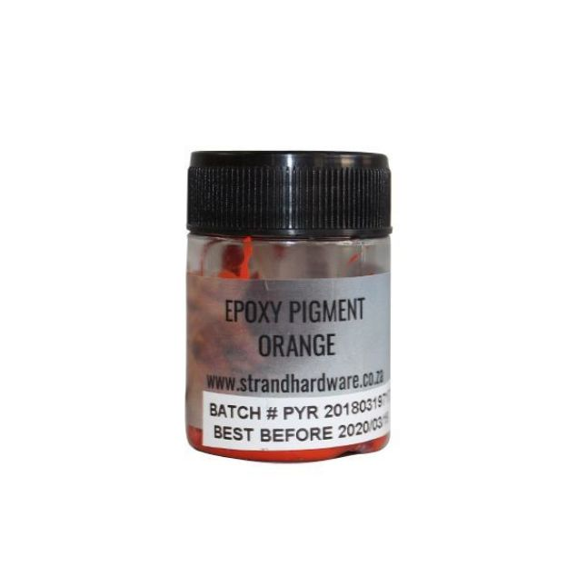 Picture of EPOXY PIGMENT ORANGE