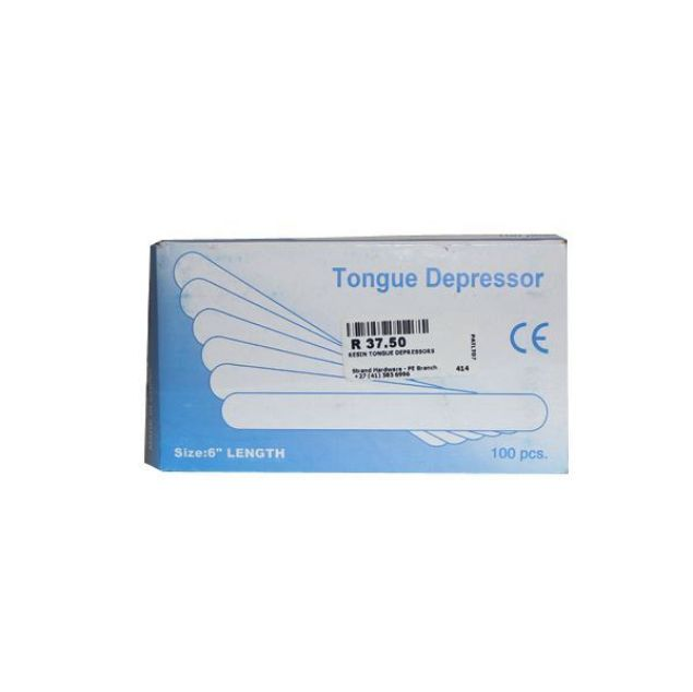 Picture of TONGUE DEPRESSOR
