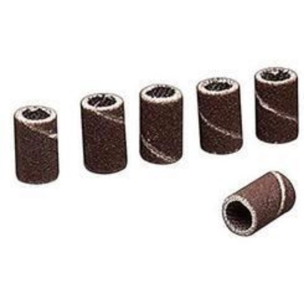 Picture of DREMEL SANDING BAND 6/PKT 438 P120