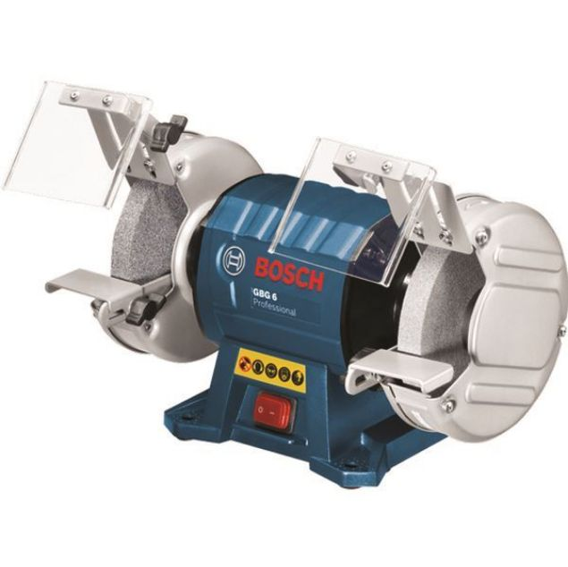 Picture of BOSCH  GB6 150MM GRINDER BENCH
