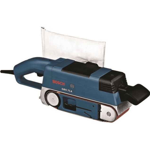 Picture of BOSCH SANDER GBS75A BELT