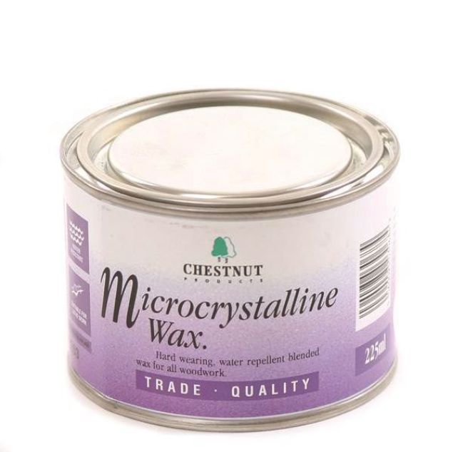 Picture of CHESTNUT 225ML MICROCRYSTALLINE WAX
