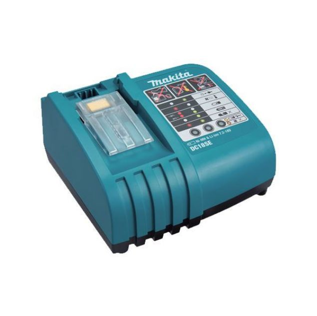 Picture of MAKITA DC18SE AUTOMOTIVE CHARGER
