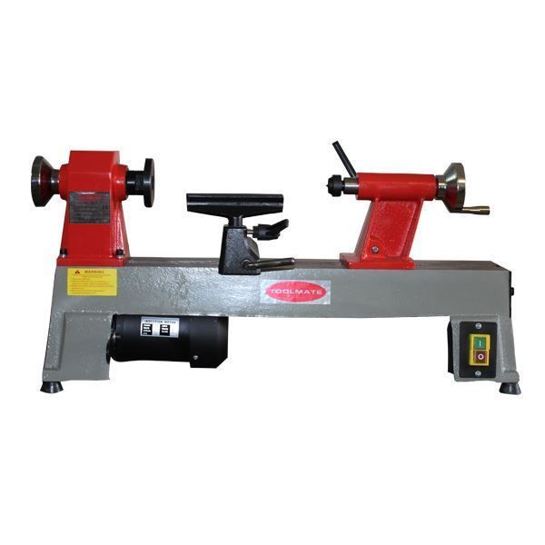 """Toolmate 18"""" wood  lathe South Africa"""