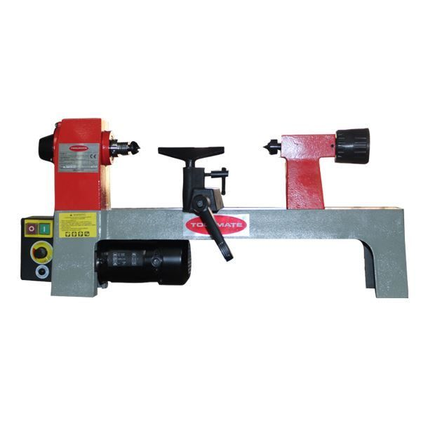 "Picture of TOOLMATE 12"" VARIABLE SPEED WOOD LATHE"