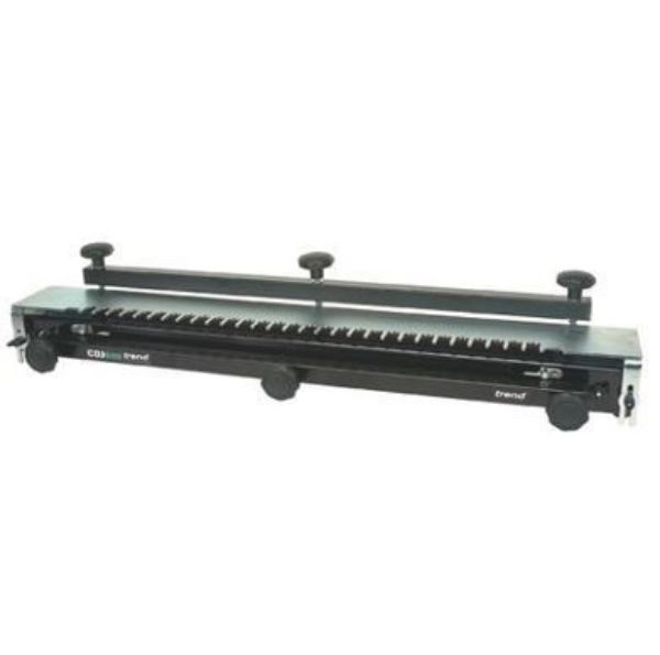 TREND CRAFT DOVETAIL JIG 600 MM FIXED PITCH - COMPLETE JIG - SOUTH AFRICA