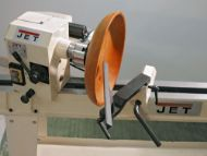Picture of JET 1443 WOODWORKING LATHE