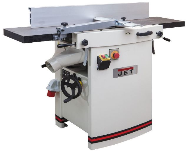 JET JPT-310 PLANER THICKNESSER COMBINATION MACHINE SOUTH AFRICA