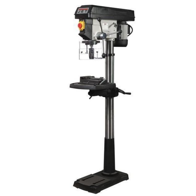 Picture of JET JDP-17F PEDESTAL DRILL PRESS