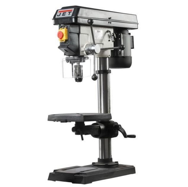 Picture of JET JDP-15 BENCH DRILL PRESS