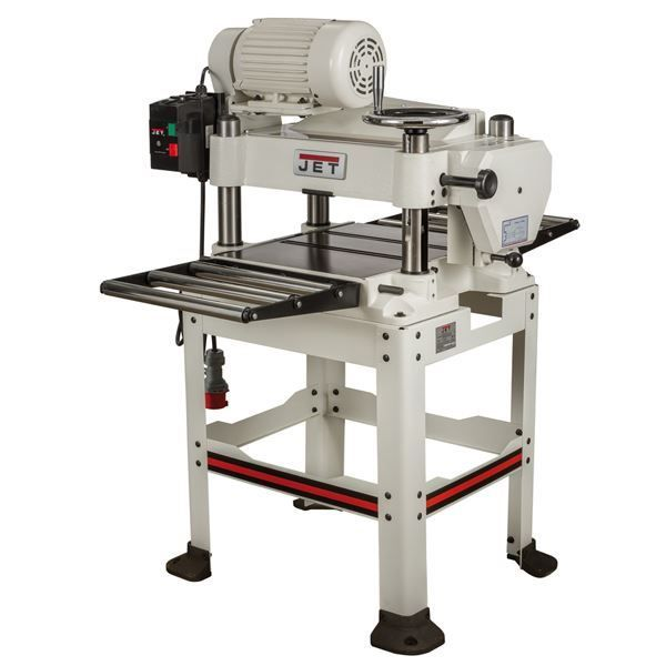 Picture of JET JWP-160S HEAVY DUTY THICKNESSER