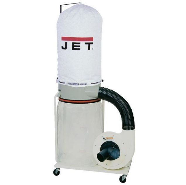 JET DC-1100A DUST COLLECTOR  SOUTH AFRICA
