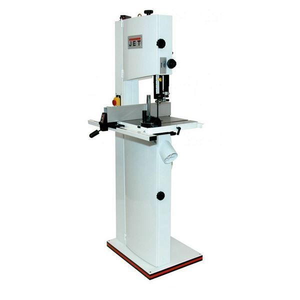 """JET JWBS-14Q WOODWORKING BANDSAW 14"""" INDUSTRIAL TYPE SOUTH AFRICA"""