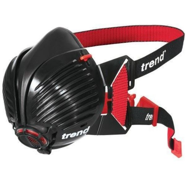 TREND AIR STEALTH HALF MASK SML/MED - SOUTH AFRICA