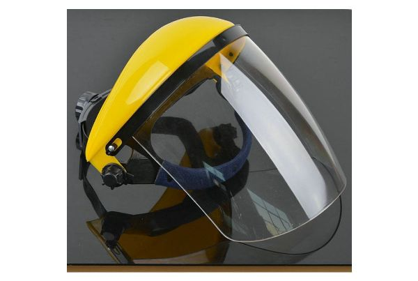 Picture of TOOLMATE SAFETY FACE SHIELD