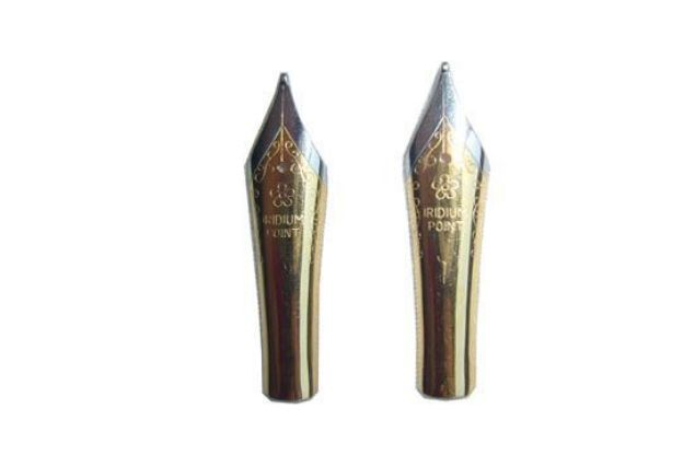 Picture of TOOLMATE 35MM FOUNTAIN NIBS FOR LARGE JR GENTLEMAN FOUNTAIN PEN