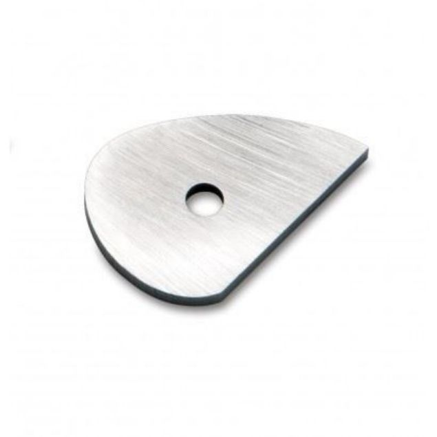 Picture of SORBY MEDIUM TEARDROP SCRAPR - HIGH SPEED STEEL