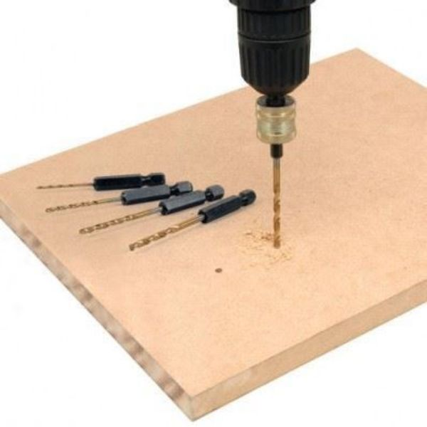 TREND SNAPPY HEX DRILL SET METRIC 7PCS - SOUTH AFRICA