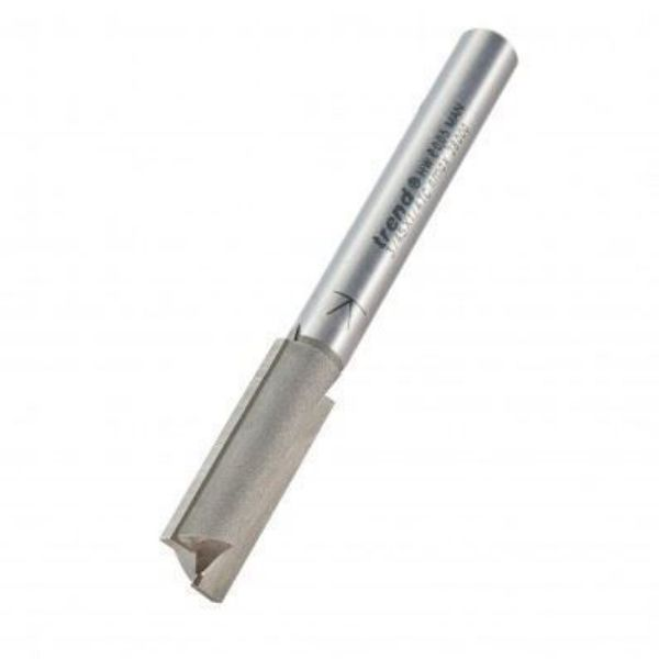 TREND TWO FLUTE CUTTER 8.9 MM DIAMETER - SOUTH AFRICA