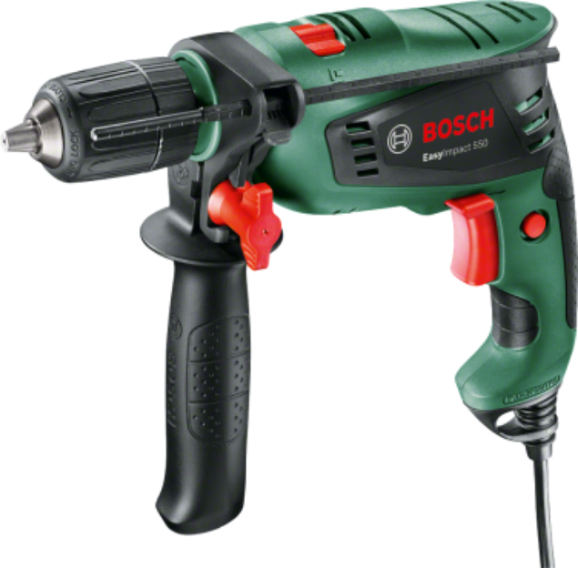 Picture of BOSCH EASY IMPACT 550  DRILL