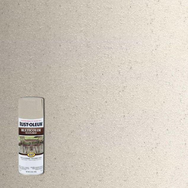Rust-Oleum Spray Paint Caribbean Sand