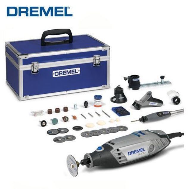 Picture of DREMEL GOLD KIT 3000-5/70