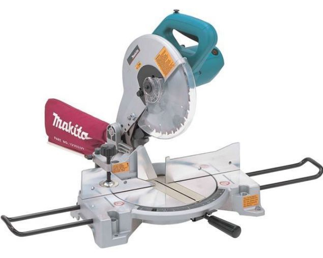 Picture of MAKITA LS1040 MITRE SAW