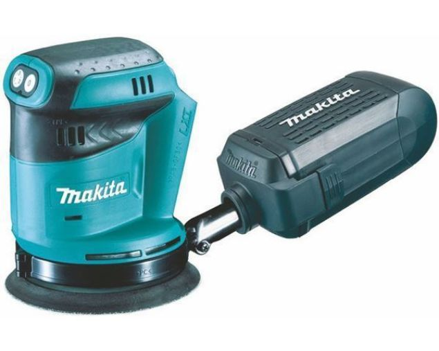 MAKITA CORDLESS ORBITAL SANDER DBO180Z ONLINE NOW