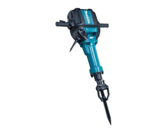 Picture of MAKITA HM1812 ELECTRIC BREAKER WITH ANTI VIBRATION