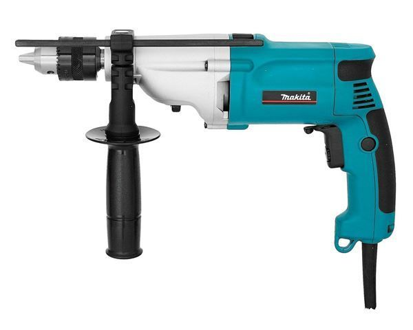Picture of MAKITA HP2050 IMPACT DRILL STANDARD HAMMER ACTION