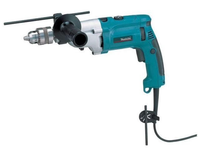 Picture of MAKITA HP2070 IMPACT DRILL STANDARD HAMMER ACTION