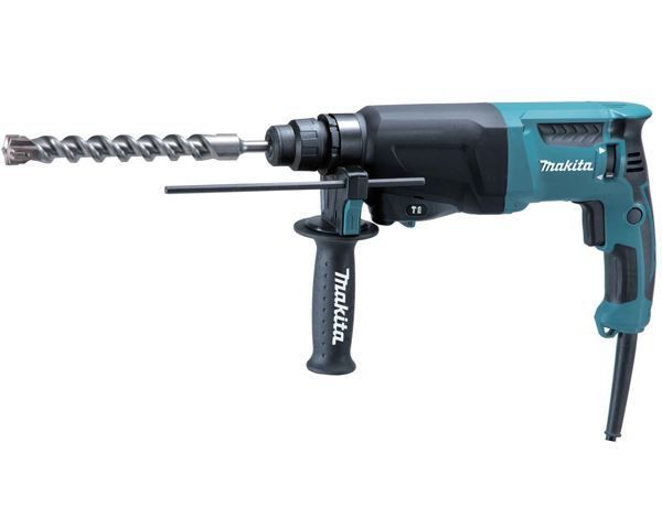 Picture of MAKITA HR2600 ROTARY HAMMER DRILL SDS+ CHUCK