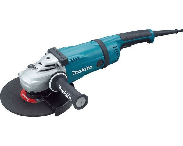 Picture of MAKITA GA9040SK01 ANGLE GRINDER