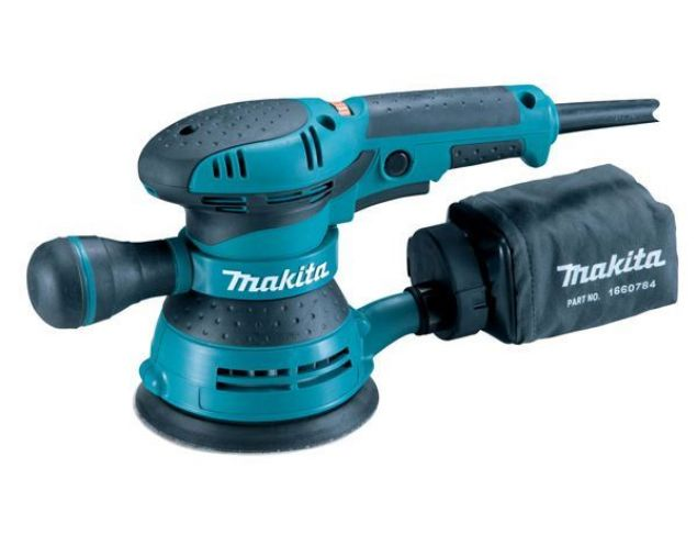 Picture of MAKITA BO5041 ORBITAL SANDER