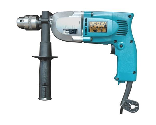Picture of MAKITA HP2010N IMPACT DRILL STANDARD HAMMER ACTION