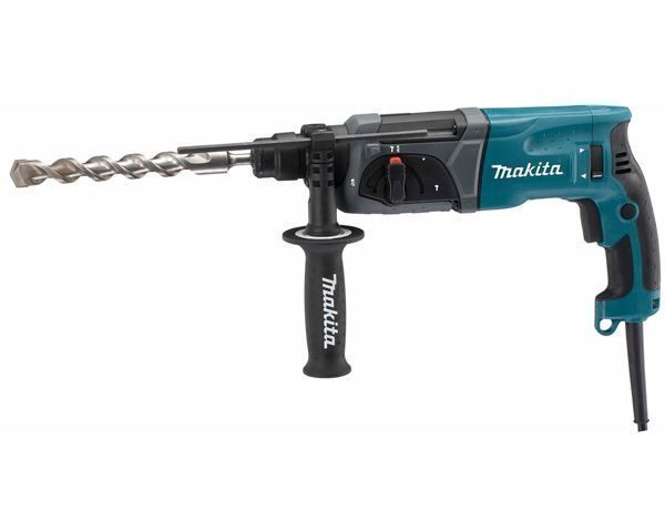MAKITA HR2470T ROTARY HAMMER DRILL SDS + CHUCK SOUTH AFRICA