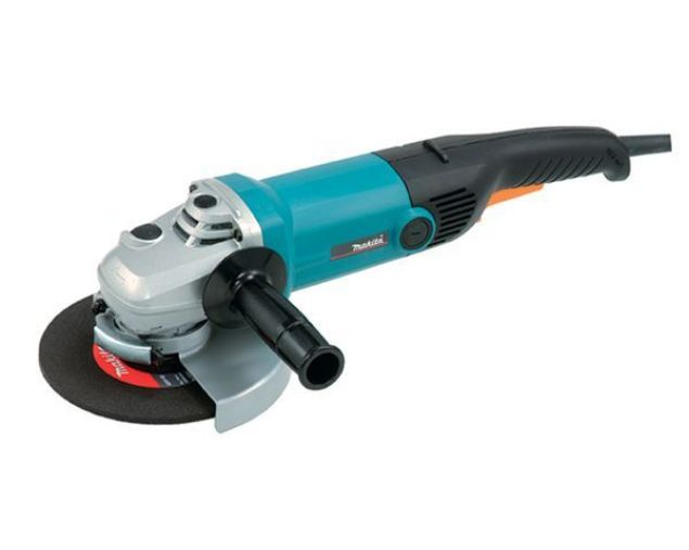 Picture of MAKITA  GA7010C 180MM ANGLE GRINDER