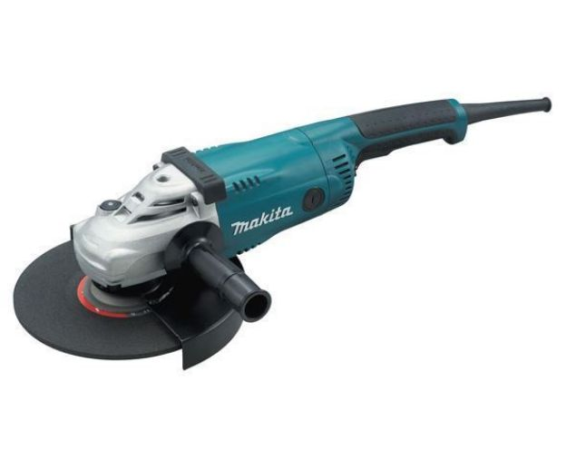 MAKITA ANGLE GRINDER GA9020K 230MM WITH CASE BUY NOW
