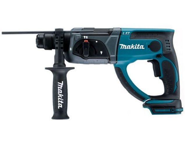 Picture of MAKITA CORDLESS SDS ROTARY DRILL DHR202ZK