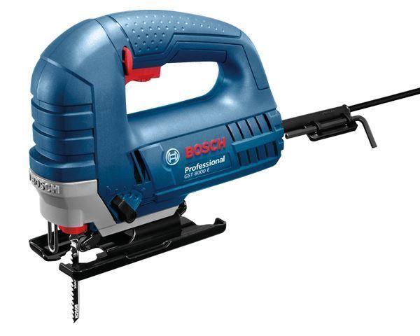 Bosch GST 8000 E Professional Jigsaw