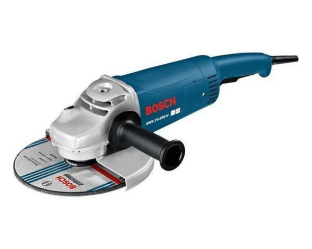 BOSCH GWS 26-230 B Professional Angle South Africa