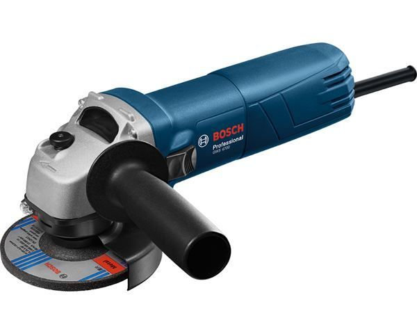 Picture of BOSCH ANGLE GRINDER GWS700 710W 115M
