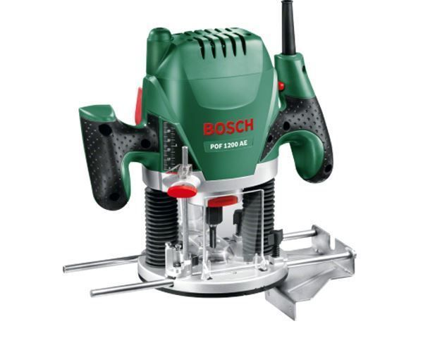 BOSCH POF 1200 AE DIY ROUTER SOUTH AFRICA